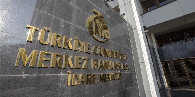 Merkez Bankası faiz kararını açıkadı