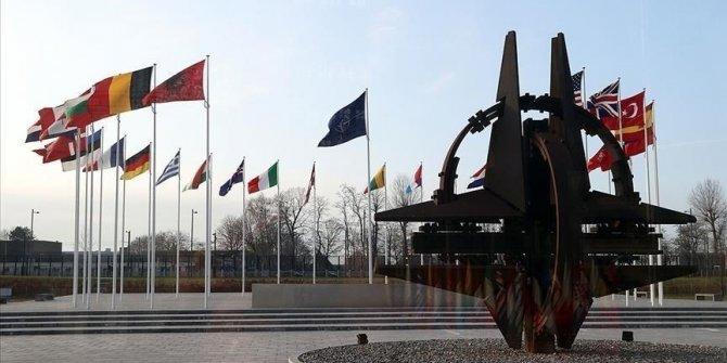 NATO dukung pemberian sanksi AS terhadap Rusia