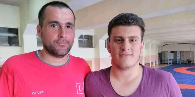 Konyalı genç antrenör hayatını kaybetti