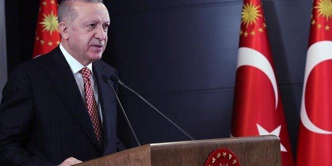 Erdogan: Učinit ćemo da 2021. bude godina procvata za našu zemlju i naš narod