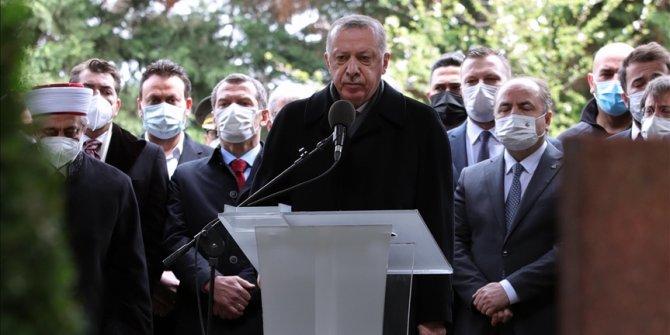 'Greece does not show Turkish descendants respect'