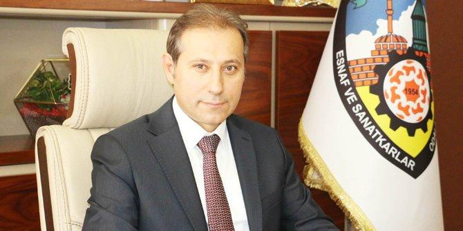 Başkan Karabacak: Süreci baltalıyorlar!