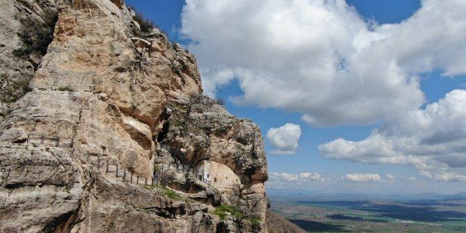 Ashab-ı Kehf turizme kazandırılıyor