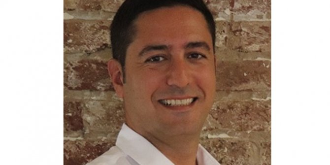 Hopi'de üst düzey atama; CEO Yalın Özcan oldu