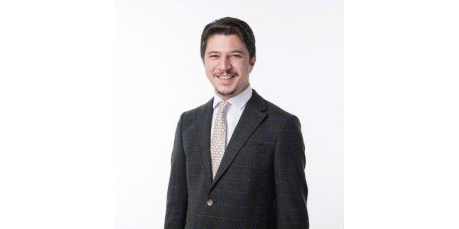 Konya Milletvekili Selman Özboyacı'ya yeni görev