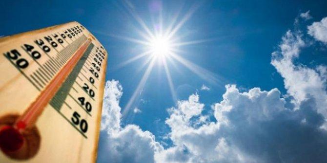 Dünya Meteoroloji Örgütü: 2020 en sıcak 3 yıldan biri oldu
