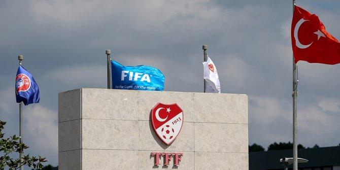 TFF, Beşiktaş'ın başvurusunu kabul etti