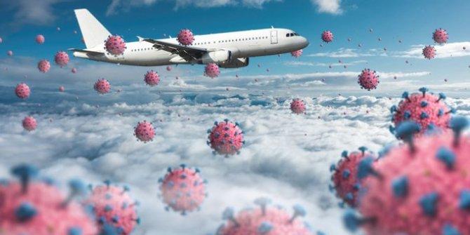 47 yolcunun testi pozitif çıktı