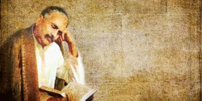 Pakistan'ın Mehmet Akif'i Muhammed İkbal