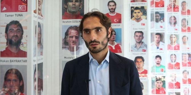 Hamit Altıntop'tan 'Avrupa Süper Ligi' projesine tepki
