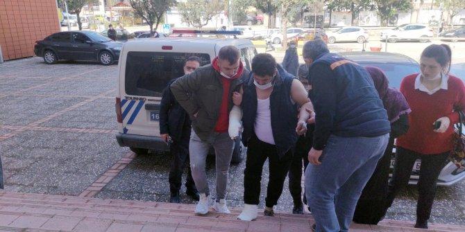 Ölümlü kazanın tır sürücüsü tutuklandı