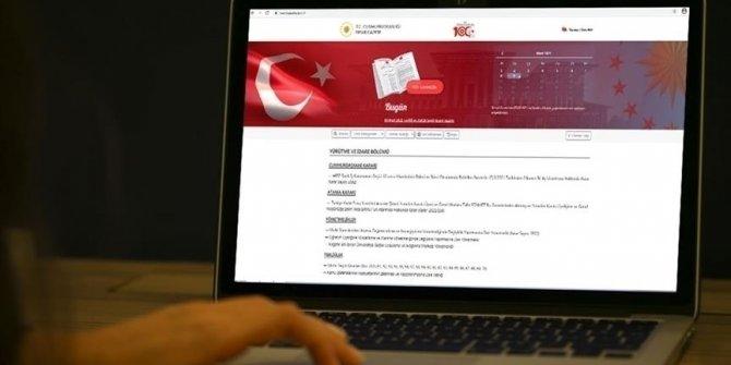 Turska: U kabinet imenovana tri nova ministra