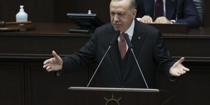 Erdogan: Tursku ćemo dovesti do ciljeva predviđenih za 2023, ojačati demokratiju i ekonomiju