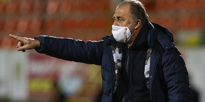 Fatih Terim'den UEFA ve FIFA'ya destek