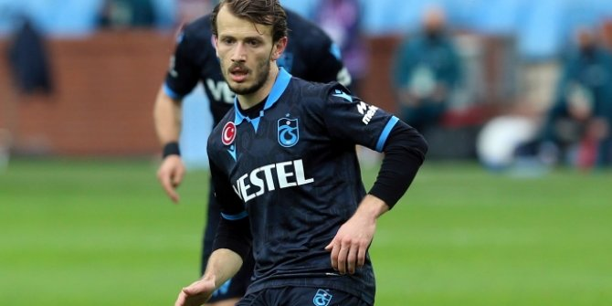 Trabzonspor'da Abdulkadir Parmak krizi