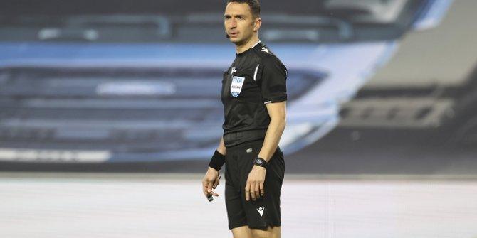 Abdulkadir Bitigen, Tokyo Olimpiyat Oyunları'nda görev alacak