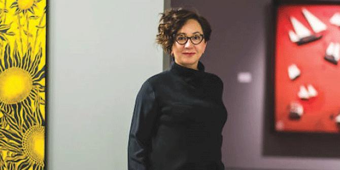Dünyaca ünlü Türk sanatçı hayatını kaybetti