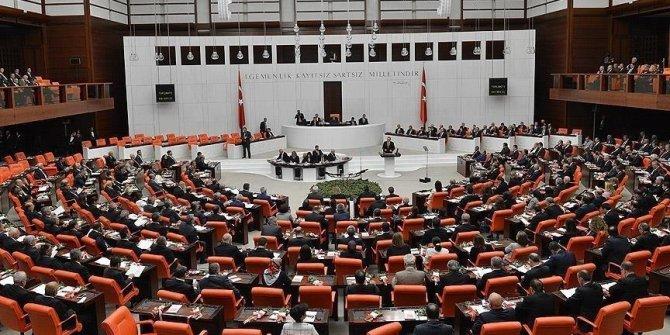 Turkish parliament condemns Biden's remarks on 1915 events