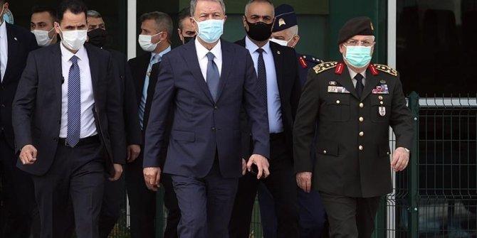 Ministar odbrane Turske Akar otputovao u posjetu Libiji