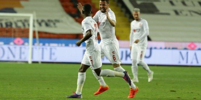Sivasspor'dan Avrupa için dev adım