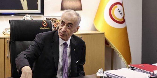 """""""Galatasaray'da seçim krizi"""""""