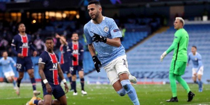İlk İstanbul bileti Manchester City'nin