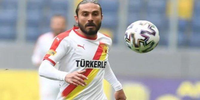 Trabzonspor'dan Halil Akbunar için takas teklifi