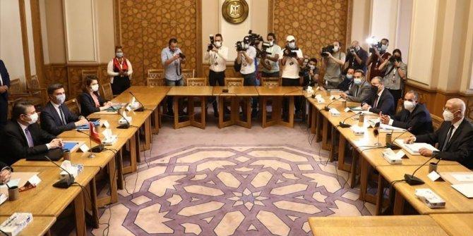 U Kairu počele političke konsultacije turske i egipatske delegacije