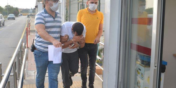 Adana'da firarilere şafak operasyonu, çok sayıda gözaltı