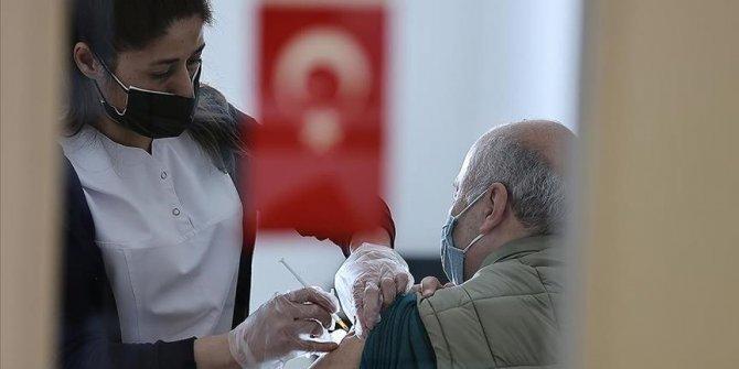 Turska: Više od deset miliona ljudi dobilo drugu dozu vakcine protiv COVID-19