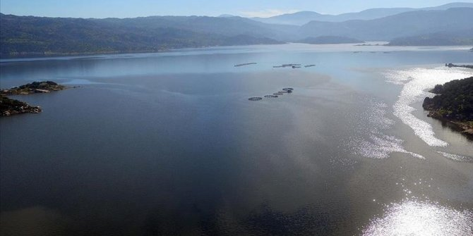 Work groups start activity for 1st Water Council in Turkey's history