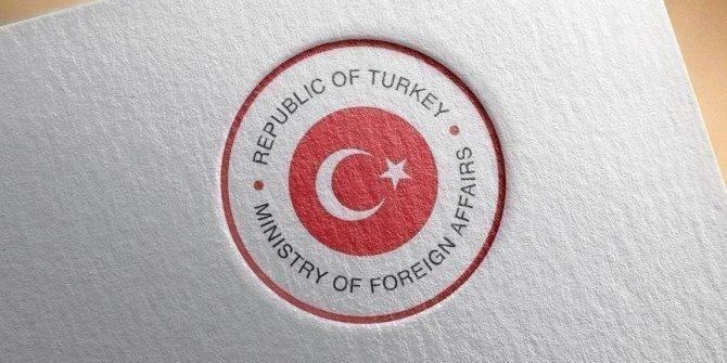 Turkey decries Latvian parliament's 'unlawful' decision on 1915 events