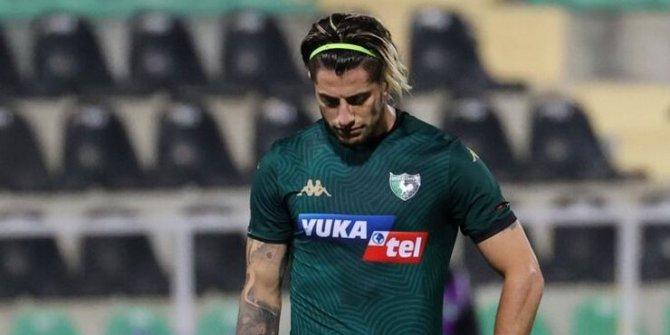 Denizlispor'da Sagal sözleşmesini feshetti