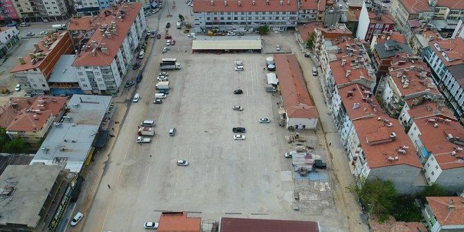 """Beyşehir'de """"tam kapanma""""da açık olacak pazar yerleri belli oldu"""