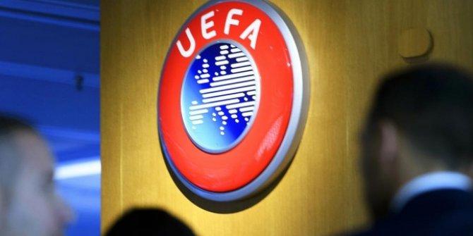 UEFA'dan 'Avrupa Süper Ligi' yaptırımları