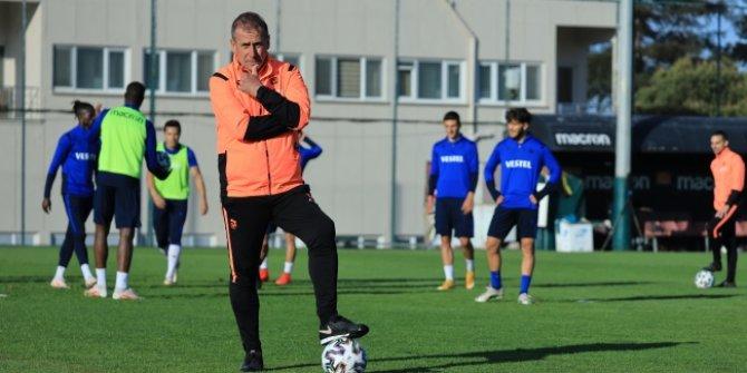 Trabzonspor Avrupa biletini garantiledi