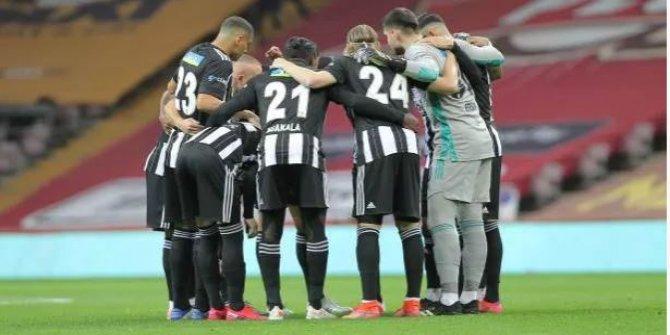 4 puan Beşiktaş'ı şampiyon yapacak