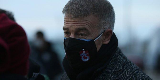 Ahmet Ağaoğlu: Sürekli yarışın içerisinde olduk