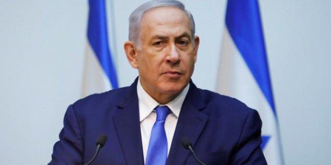 Netanyahu'dan Kudüs'teki gerginliği artıracak açıklama