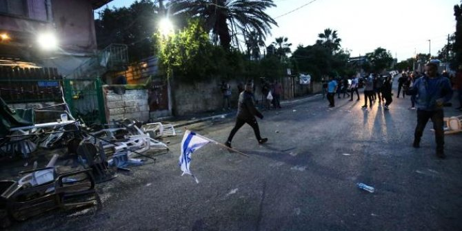 İsrail Yüksek Mahkemesi 'Şeyh Cerrah' kararını erteledi