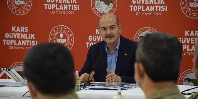 Turkey neutralizes 40 terrorists as part of Eren Operations so far