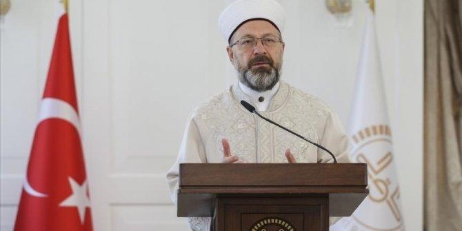 Predsjednik turskog Diyaneta Erbas: Pred očima cijelog svijeta nad palestinskim narodom vrši se genocid