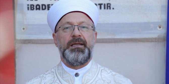 Prayers to be heard across Turkey for Al-Aqsa Mosque