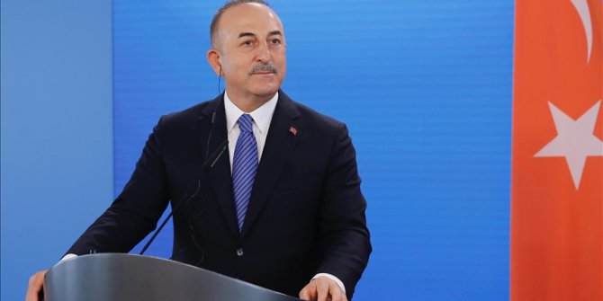 Cavusoglu razgovarao s čelnikom OIC-a Al-Othaimeenom o izraelskim napadima na Al-Aksu i Palestince
