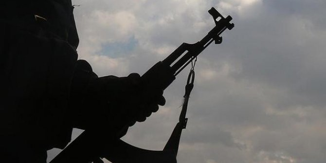 Tataristan'da bir okula silahlı saldırı