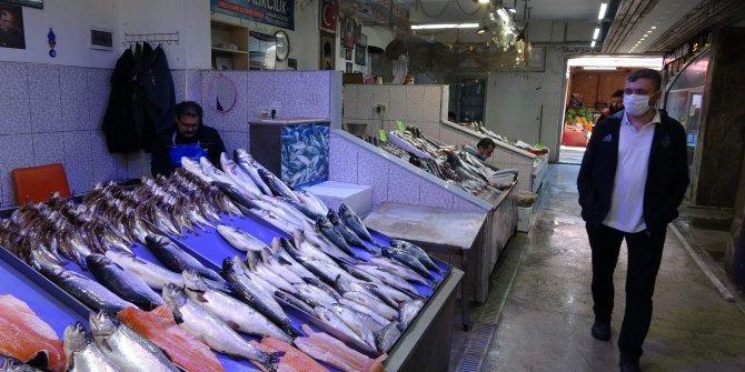 Balıkçılar son yılların en durgun Ramazan ayını yaşadı