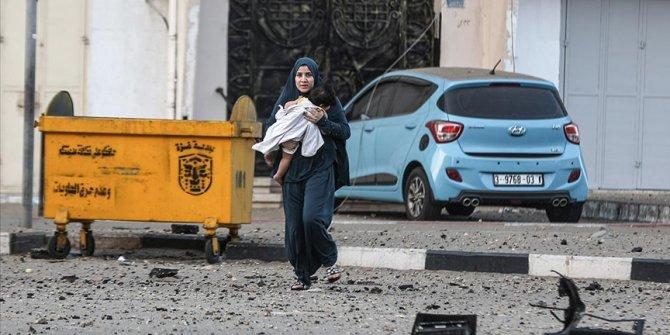 İsrail'in Gazze'ye saldırıları sürüyor: Şehit sayısı 48'e yükseldi