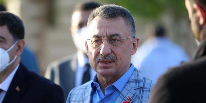 Potpredsjednik Turske Oktay: Al-Quds je glavni grad Palestine, to će uvijek biti