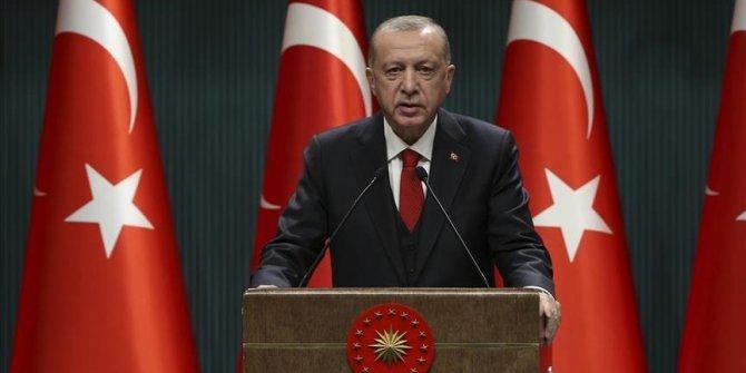 Erdogan: Dužnost svakog muslimana je da zaštiti čast, ugled i dostojanstvo Al-Qudsa