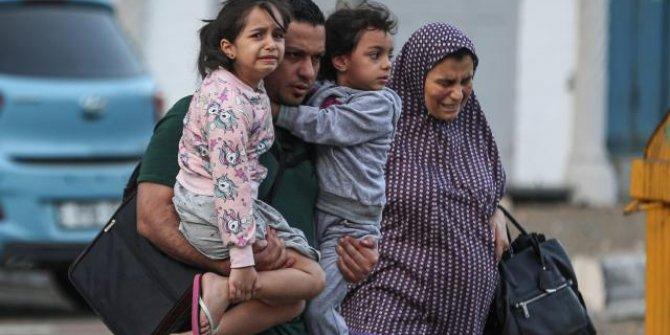 İşgal altındaki Batı Şeria'da son 24 saat içinde şehit olan Filistinlilerin sayısı 11'e çıktı